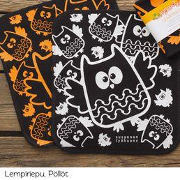 Lempiriepu™- Pöllöt (7,80€)