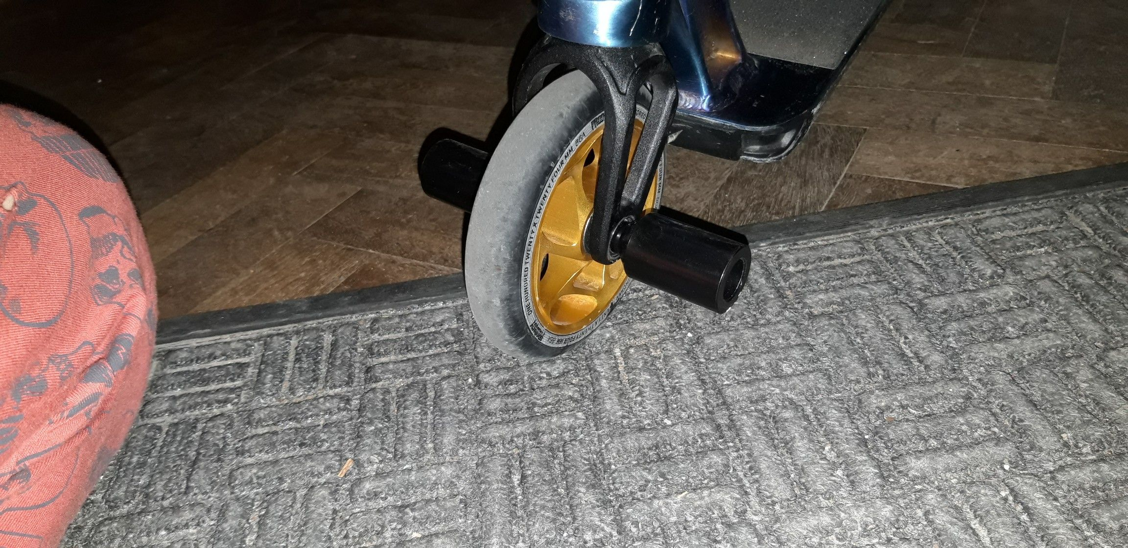 Scooter stunt pegs in 2020 Home appliances, Peg, Scooter