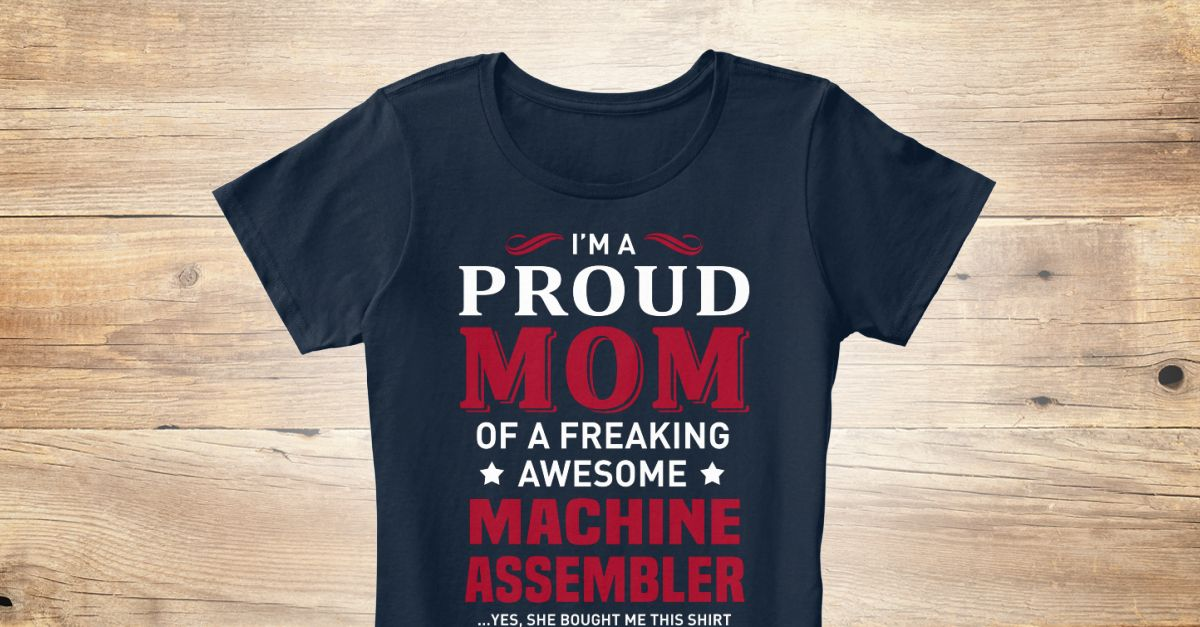 If You Proud Your Job, This Shirt Makes A Great Gift For You And Your Family.  Ugly Sweater  Machine Assembler, Xmas  Machine Assembler Shirts,  Machine Assembler Xmas T Shirts,  Machine Assembler Job Shirts,  Machine Assembler Tees,  Machine Assembler Hoodies,  Machine Assembler Ugly Sweaters,  Machine Assembler Long Sleeve,  Machine Assembler Funny Shirts,  Machine Assembler Mama,  Machine Assembler Boyfriend,  Machine Assembler Girl,  Machine Assembler Guy,  Machine Assembler Lovers…
