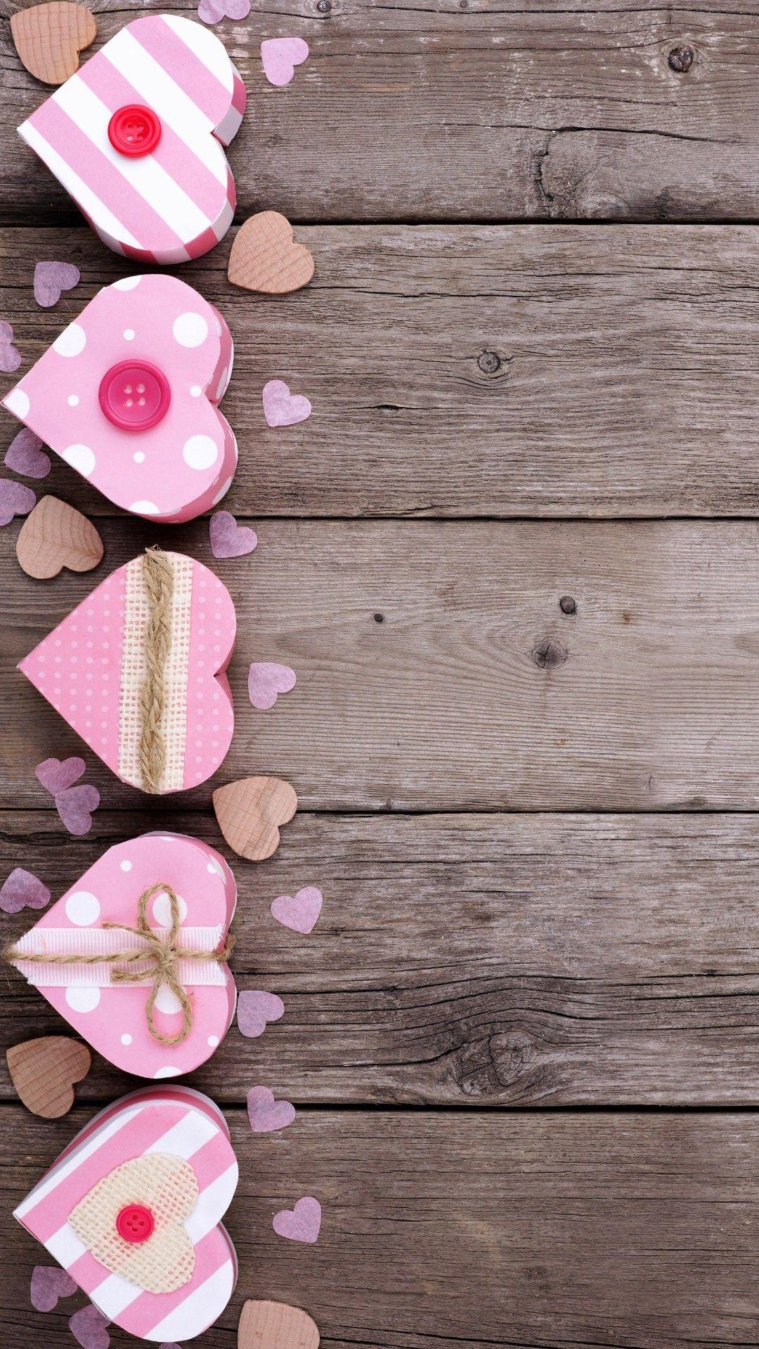 Valentine's Day/scrapbooking Valentines wallpaper iphone