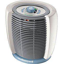 Energy Smart Cool Touch Heater 1500 Watts Gray Kaz Honeywell Hz 7204u Cool Touch Energy Smart Heater Featur Heater Honeywell Air Purifier Best Space Heater