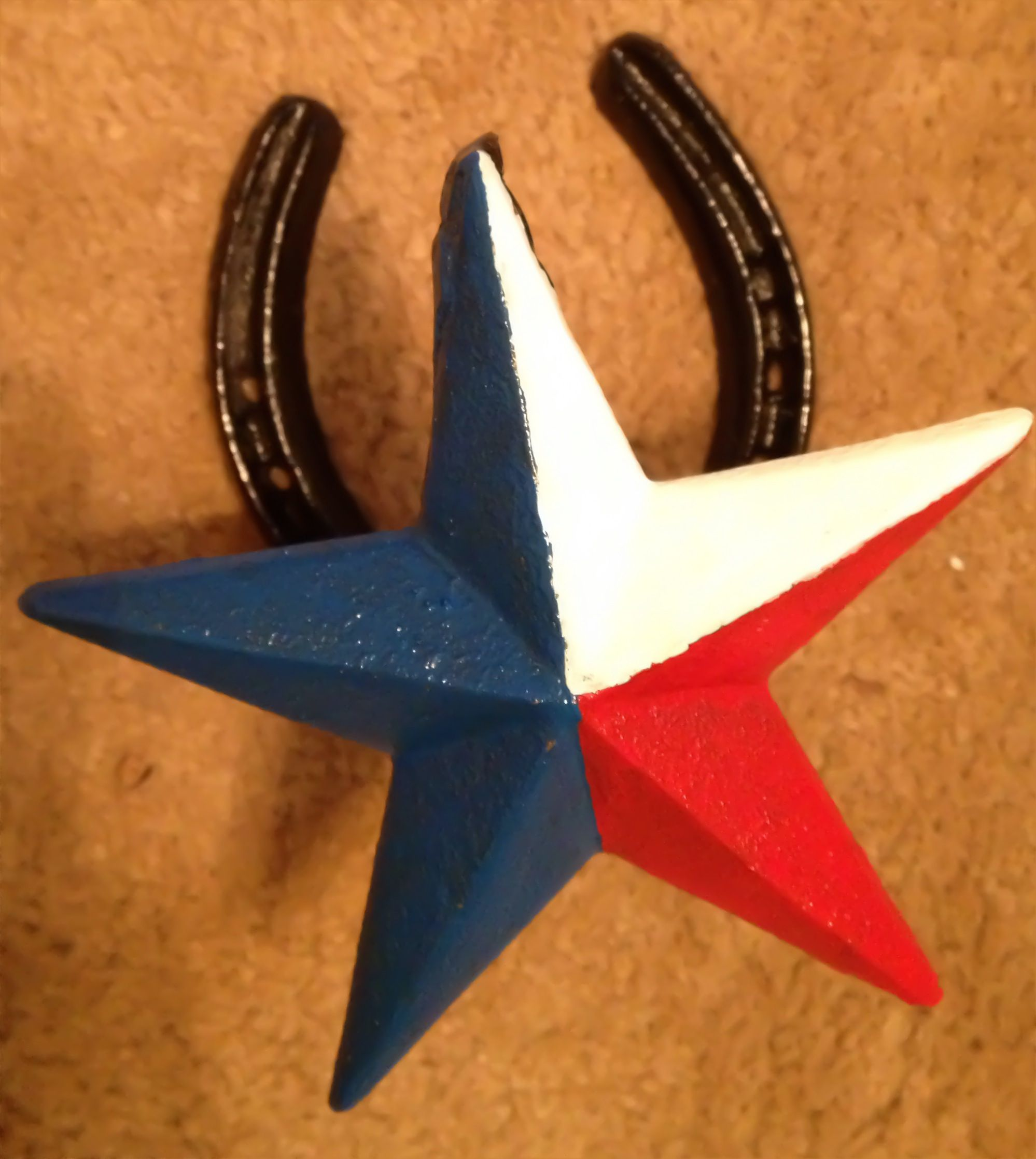 Texas Star Coat Hook Use Two As Curtain Rod Holders With Images