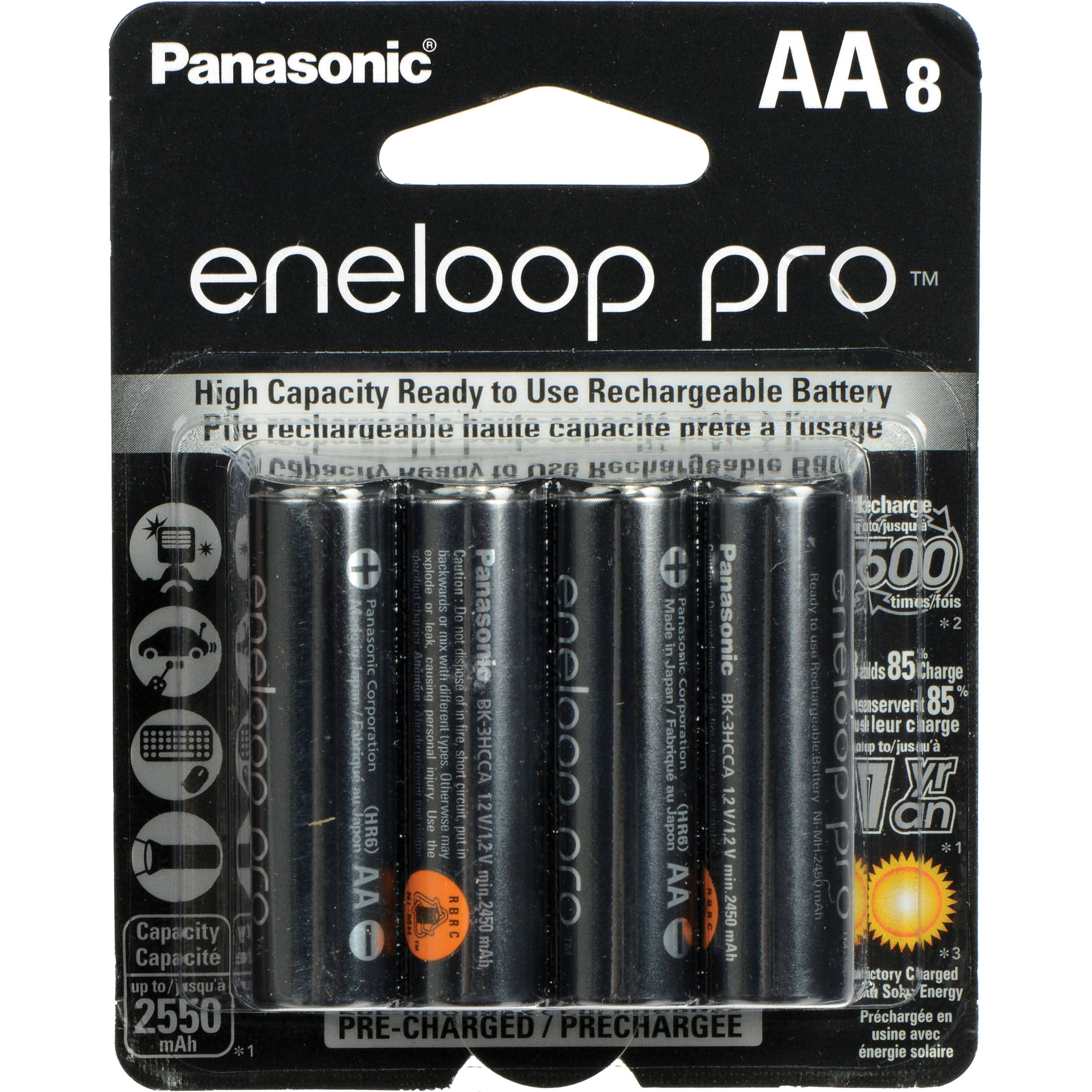 Silicon Power Aa Performance Alkaline Batteries 100 Pack Spal02abat100v1k Battery Alkaline Battery Charger Accessories Batteries
