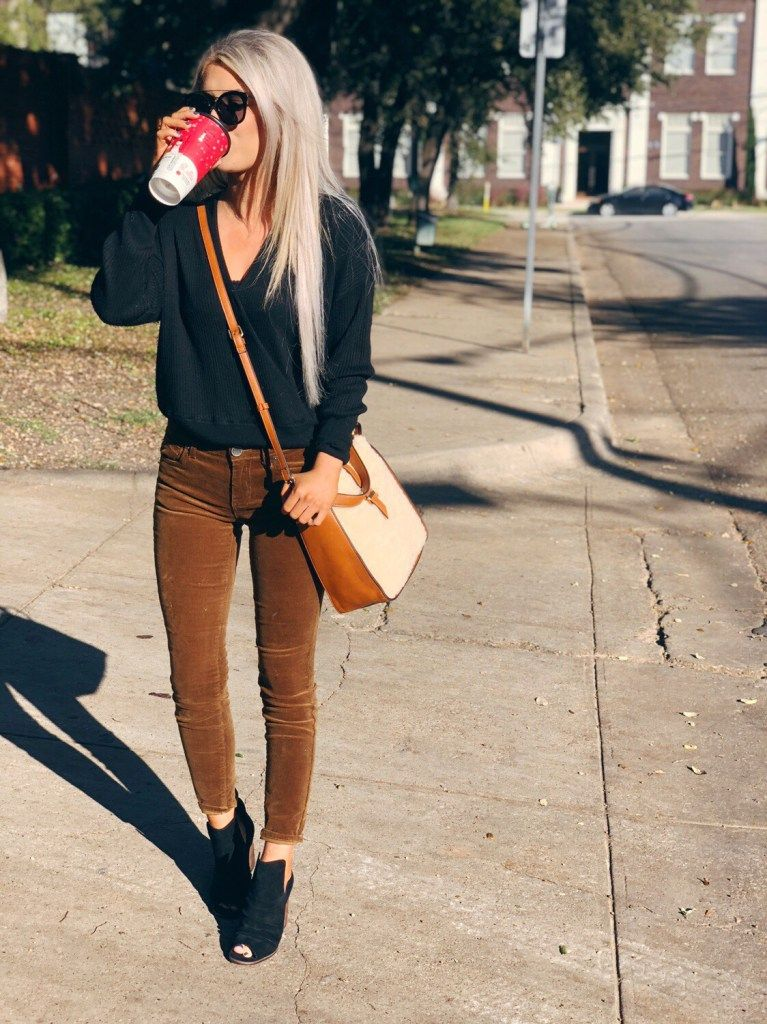 8ced90c2b40f Thanksgiving Dinner Outfit With Nordstrom | Fall Fashion | Outfits ...