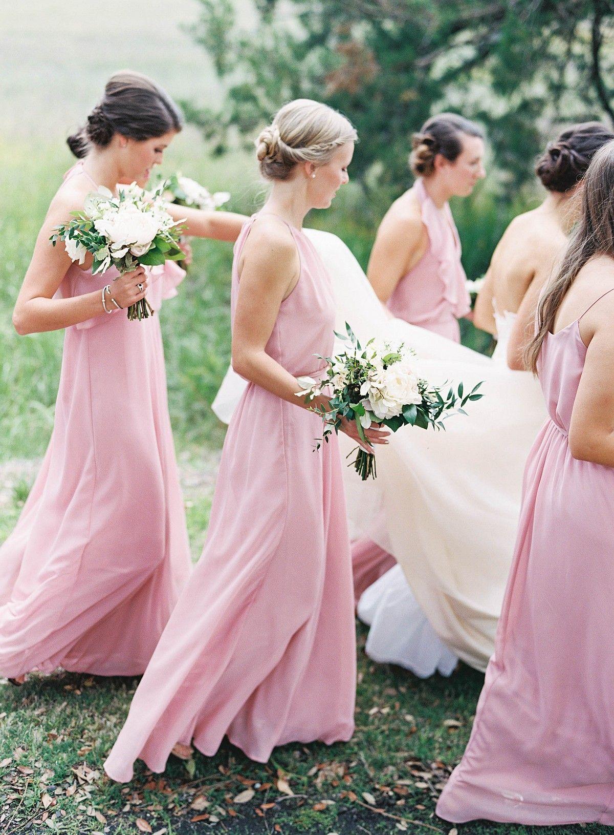 3d6b54fd06 Our top 10 favorite bridesmaid dresses