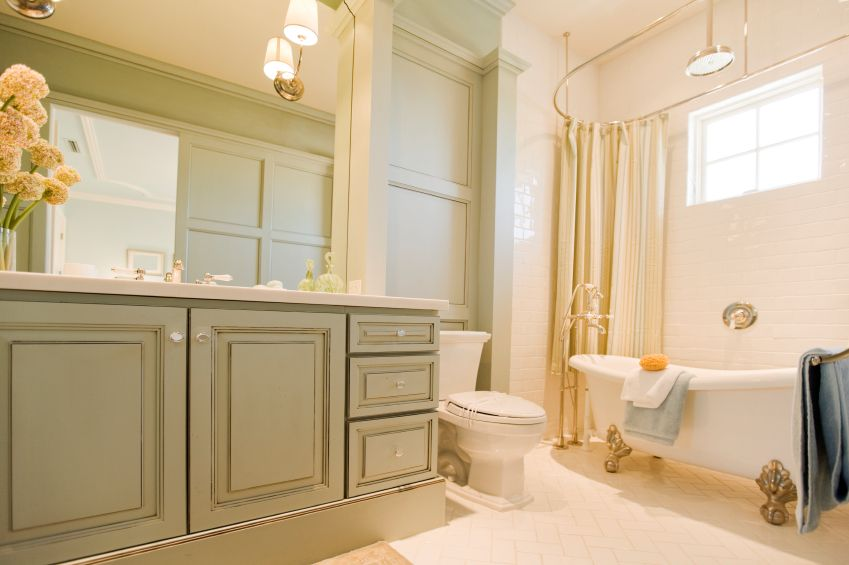 Stupendous Paint Colors For A Bathroom To Go With Maple Cabinets Kid Interior Design Ideas Lukepblogthenellocom