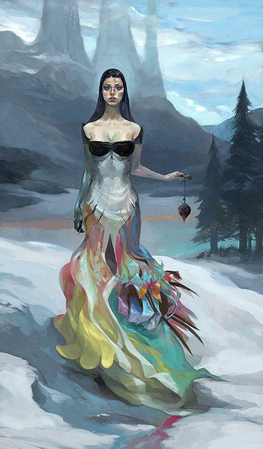 Illustration: Veronique Meignaud