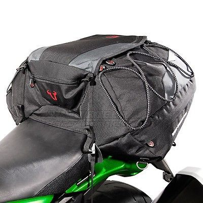 #Passenger seat bag sw #motech #cargobag bmw k 1300 s,  View more on the LINK: 	http://www.zeppy.io/product/gb/2/281956034612/