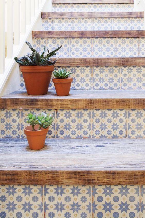 Wow was f r eine treppe wohnen pinterest for Marokkanische dekoration