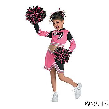 If your little girl needs a costume idea for Halloween the Go Team - halloween girl costume ideas