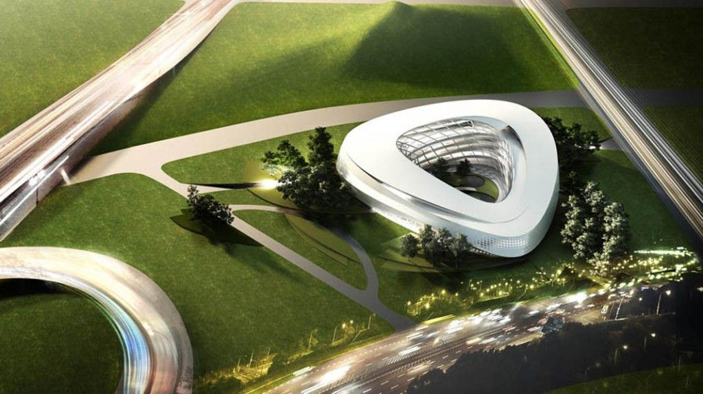 Arch2O Dalian Library - Architects Collective 01