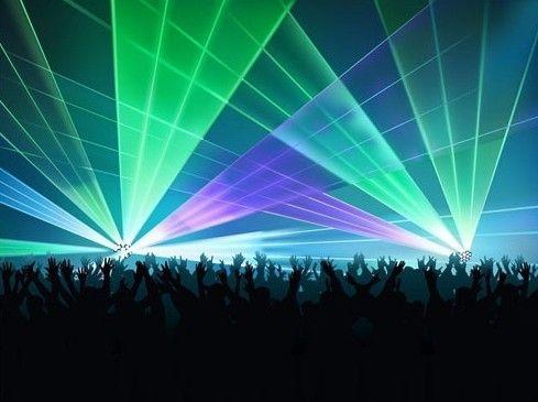 Free Vector Laser Light Show Background 02 Titanui Laser Show Light Show Background