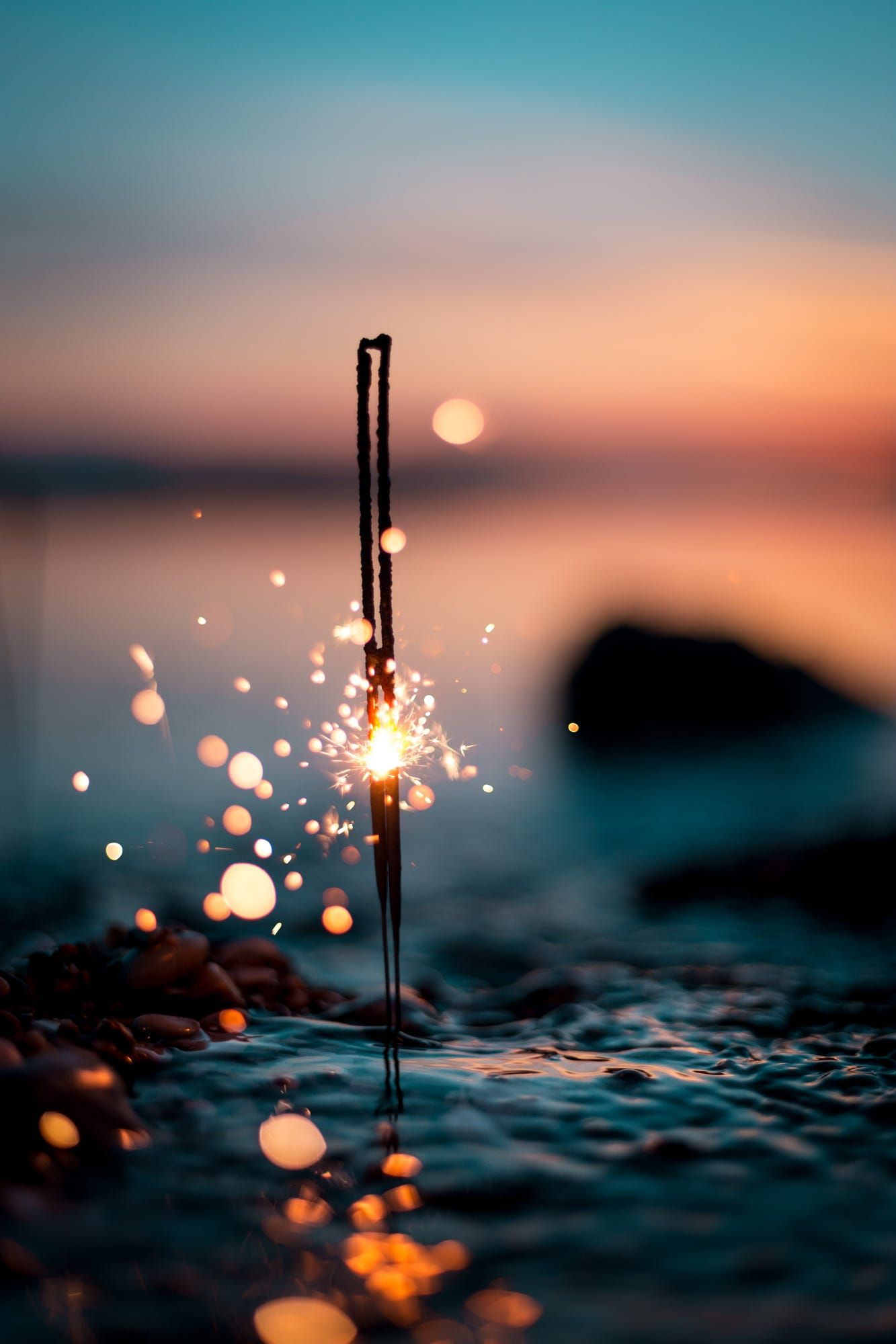 Sunset Sparkle Moonlight Photography Fairy Light Photography Breathtaking Photography