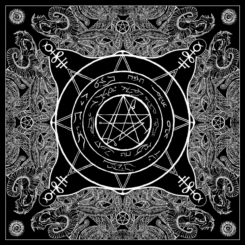 Bandana Design Template Black bandana | Talonyrah Thrynn ...