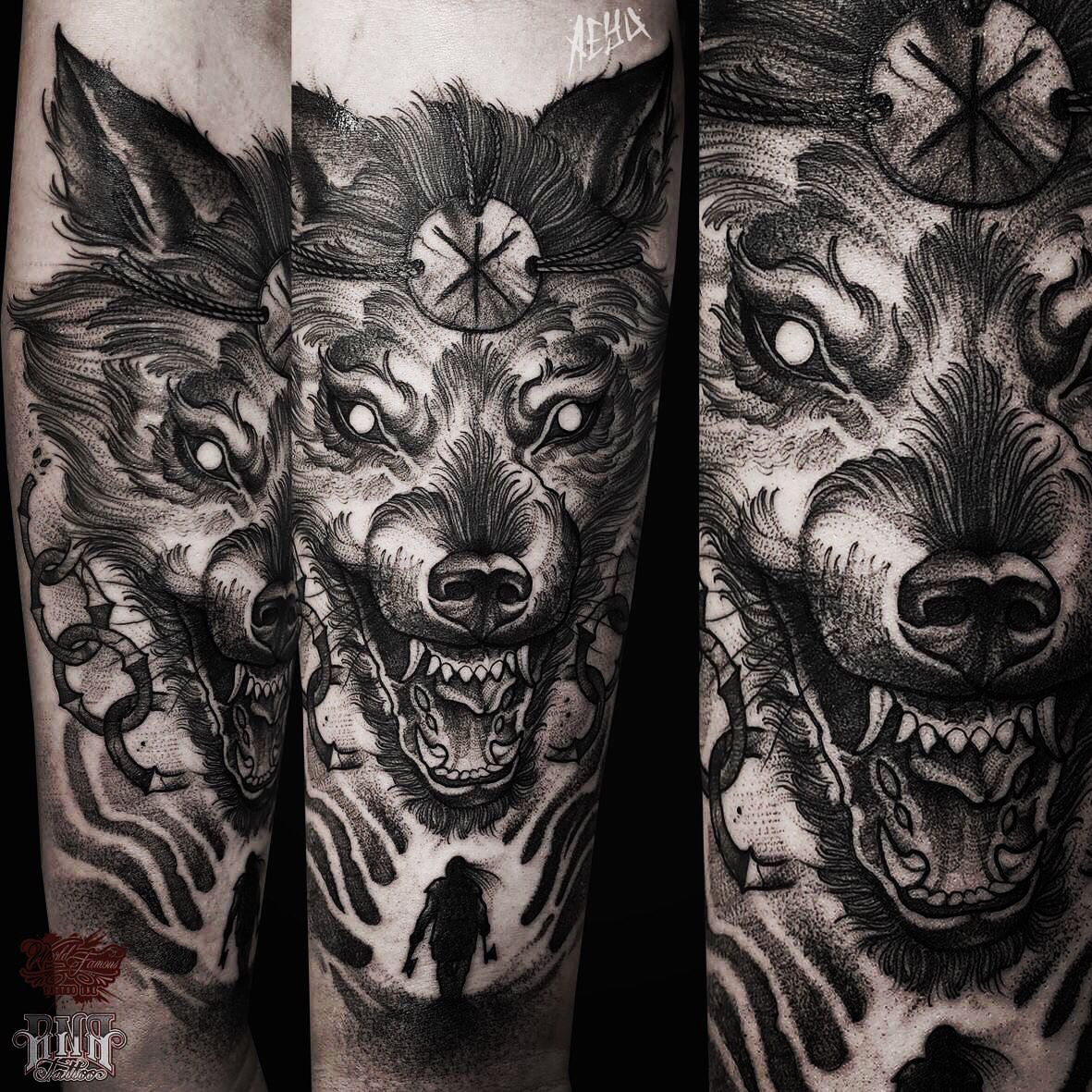 70 Ideas For Tattoo Wolf Sleeve Wolves Tat Wolf Tattoos Viking Tattoo Sleeve Viking Tattoos