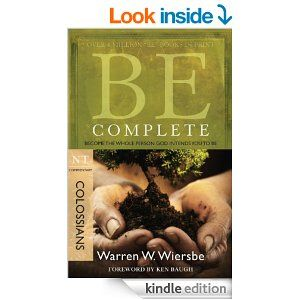 Free Ebooks: Be Complete, Managing Money God's Way, Clean It!, and