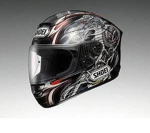 SHOEI(ショーエイ) ヘルメット X-12 KIYONARI TC5 ブラック【X-TWELVE キヨナリ】【MADMAX】(バイク用品/バイクパーツ)