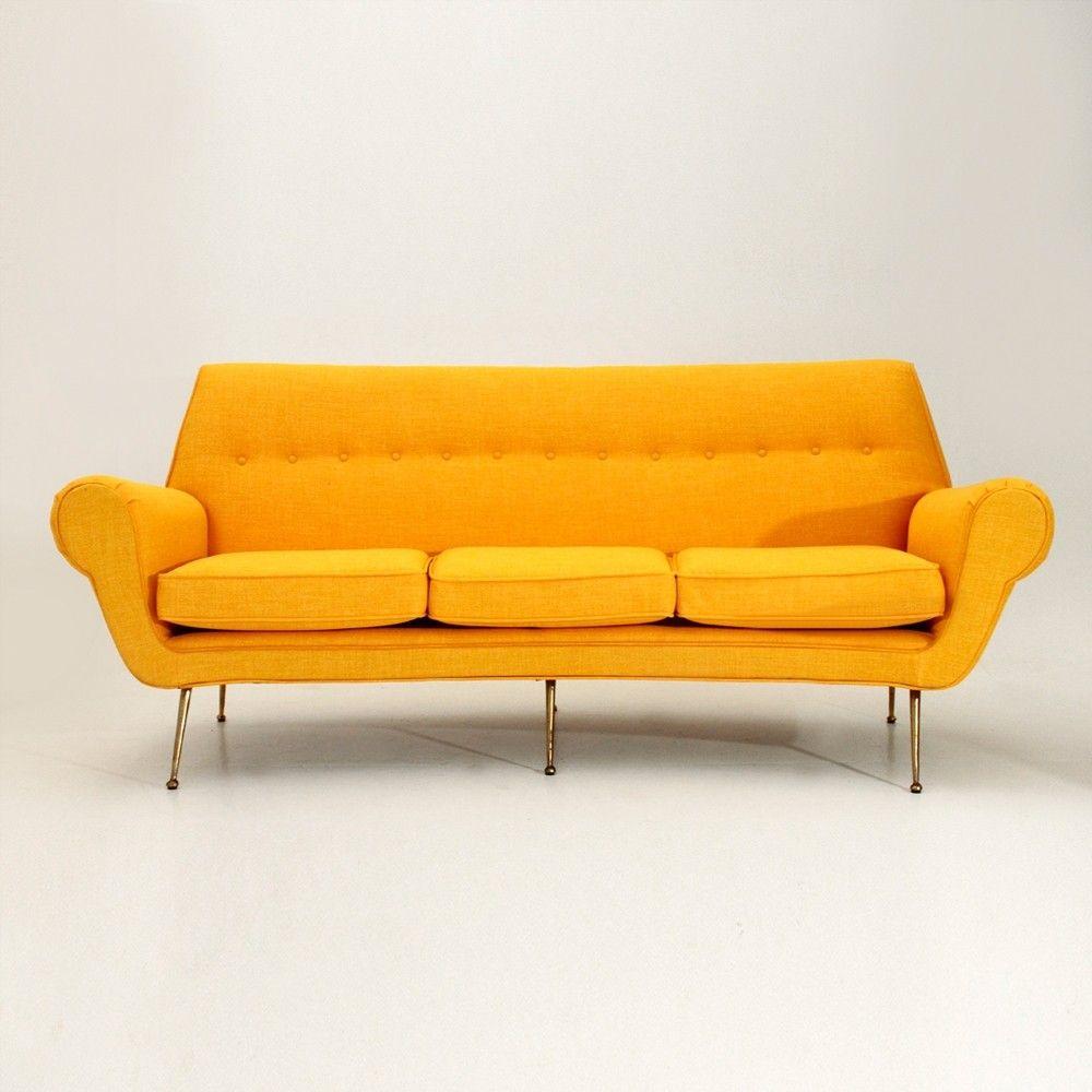 Enjoyable Vintage Sofa 1950S In 2019 Vintage Sofa Velvet Sofa Sofa Machost Co Dining Chair Design Ideas Machostcouk