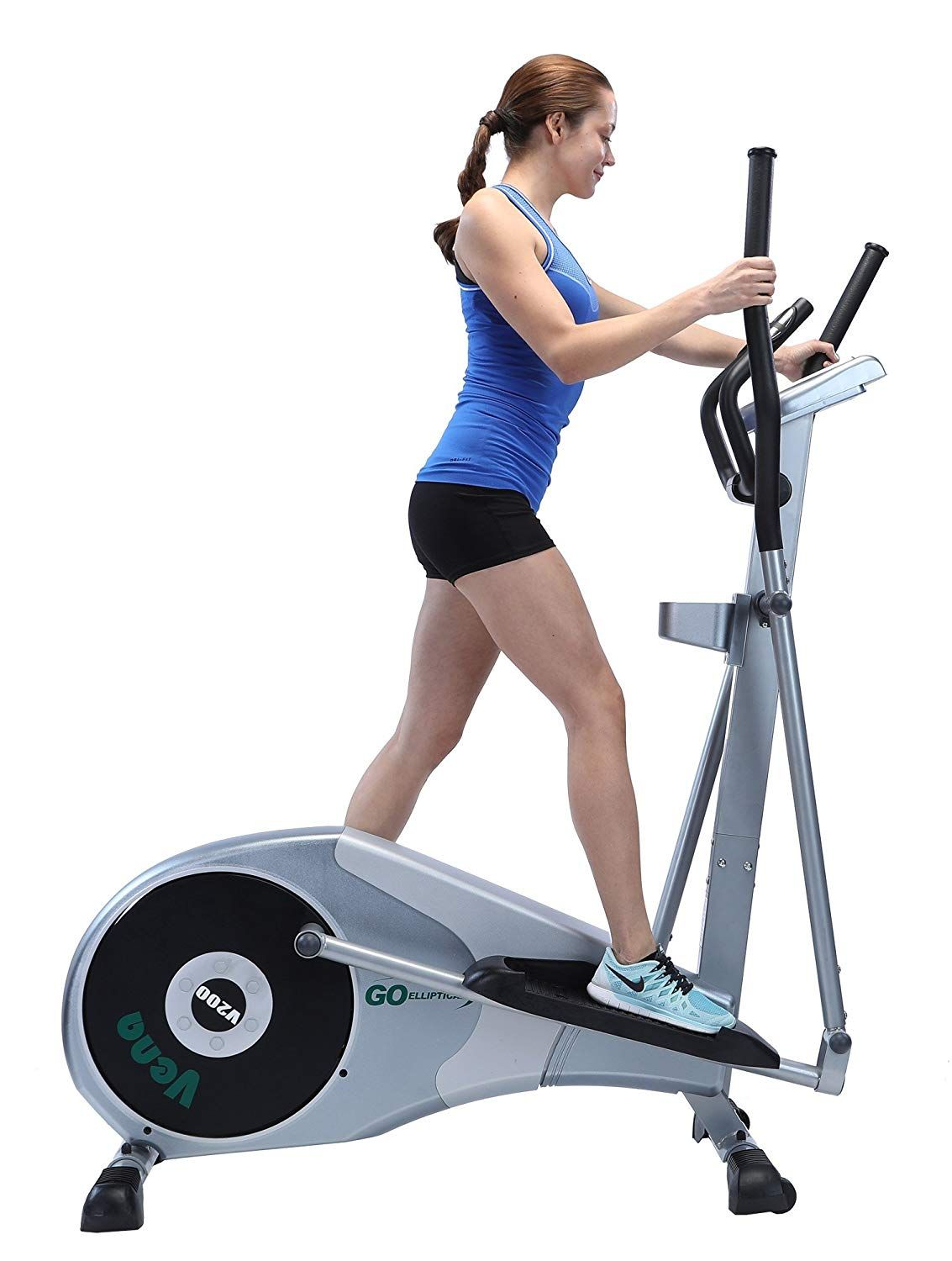 14 Best Ellipticals Under 500 Build A Home Gym On A Budget