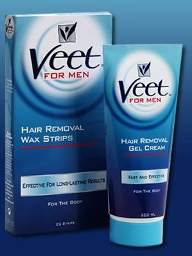 Product Review Veet Hair Removal Cream For Men This Is Just The