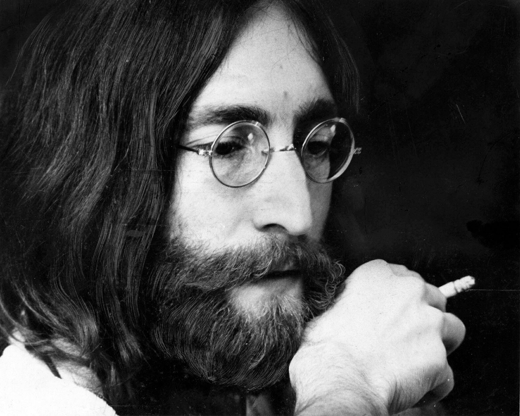 Pin by Igal Kunik on Beatles John lennon, John lennon