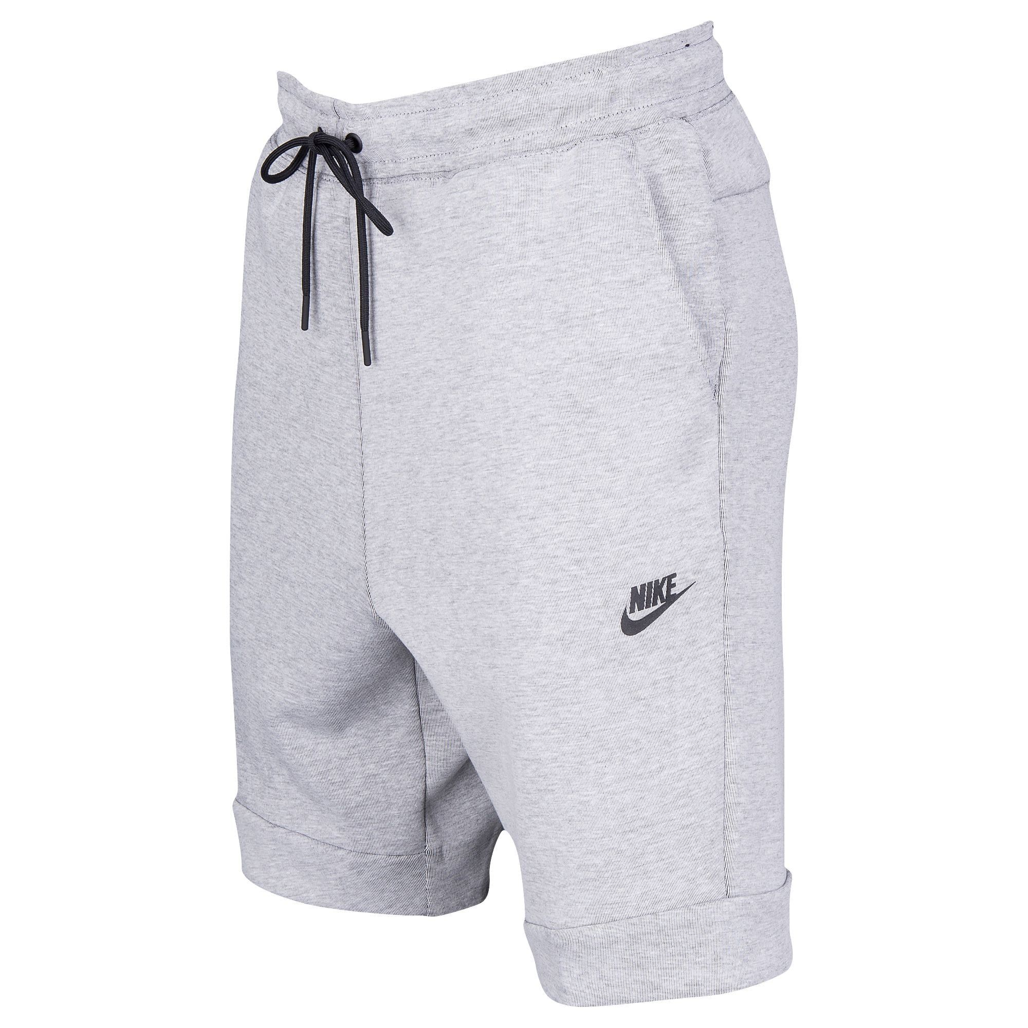 Nike Tech Fleece Shorts Men's Casual Clothing