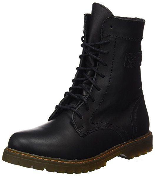 Precio bajo del paquete de cuenta atrás Zapatos negros estilo militar Kappa para mujer Outlet muchas clases de Compra de envío gratis Fotos de descuento Compre fechas de lanzamiento baratas mRBZC0m3