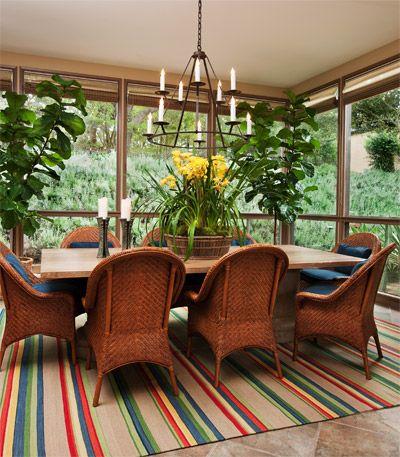 Ann James Interior Design | Contemporary Ranch House