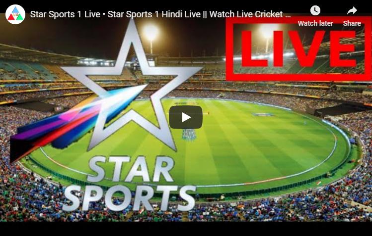 Star Sports Live IPL 2020 Live Stream Star Sports HD Free