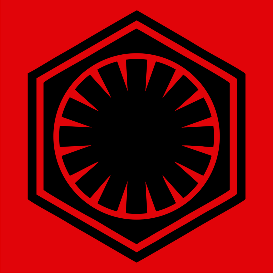 Image result for star wars logo force awakens