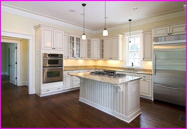Split Level Exteriors Split Level Kitchen Remodel Home Design Ideas