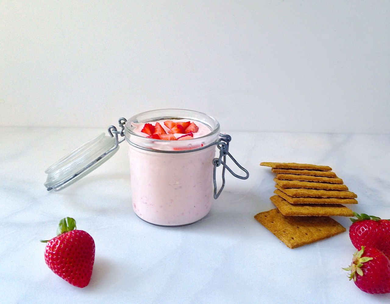 Strawberry Cheesecake Dip - Delish.com, How To Make Cheesecake Dip - Delish.com