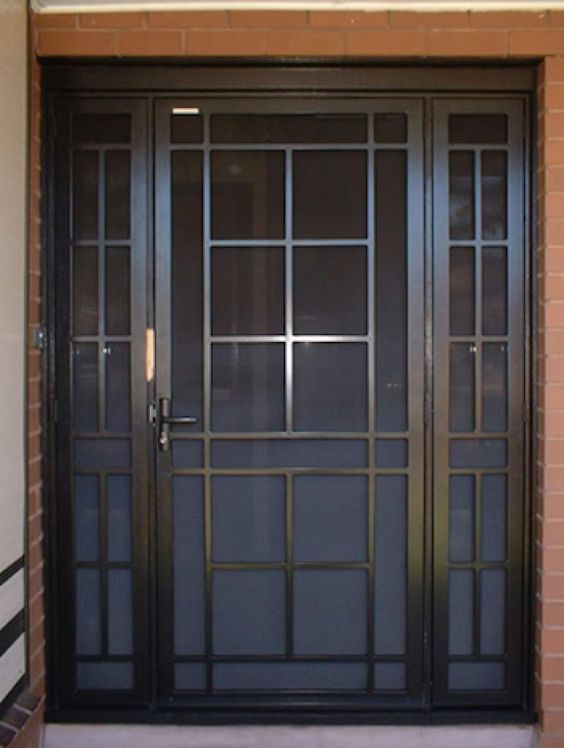 Seddon2 Interior Pinterest Doors Security Door And Steel