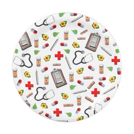 Medical Paper Plate  sc 1 st  Pinterest & Medical Paper Plate | Medical