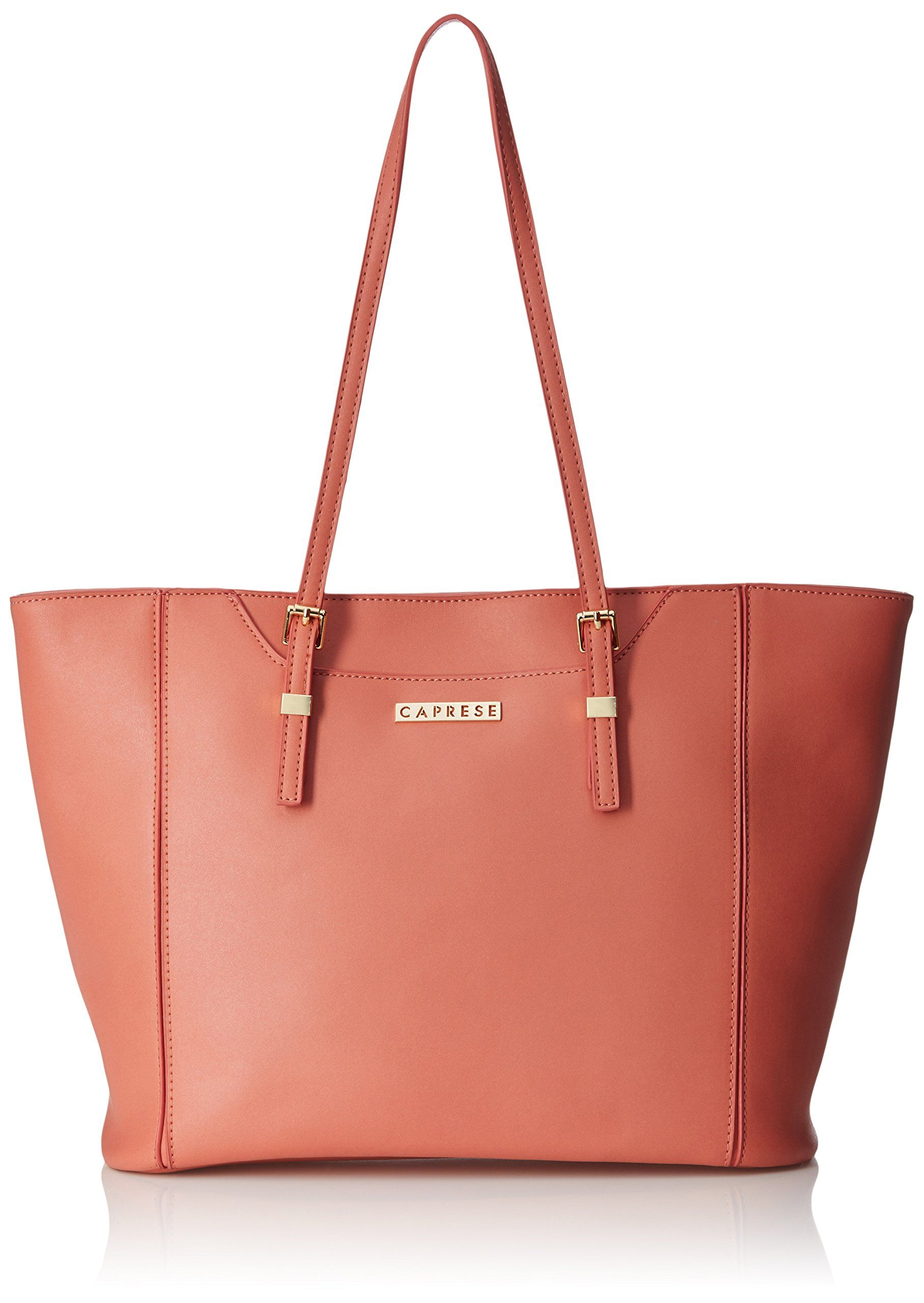 26e3d01564dd Caprese Jessica Women's Tote Bag (Dusty Coral) - | 2024.00 | Women ...