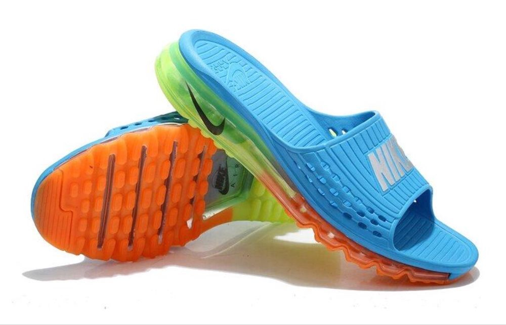 best website 2c6b0 3294f NIKE-AIR-MAX-FLIP-FLOPS-SANDALS-SLIDES  Nike  SportSandals