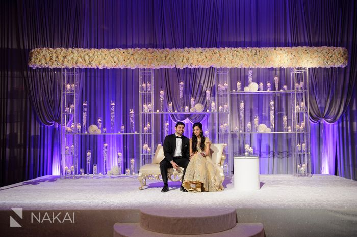 chicago wedding photographer: nakai photography - wedding
