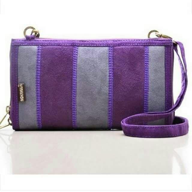 Mokamula purple artline