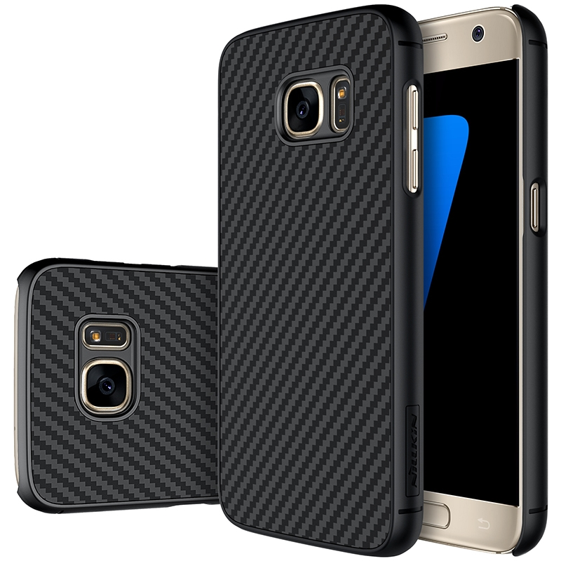 9.99$  Buy here - Nillkin For samsung galaxy s7 Synthetic fiber Back Cover Case For samsung s7 Military quality With Retail box 5.1 inch   #bestbuy
