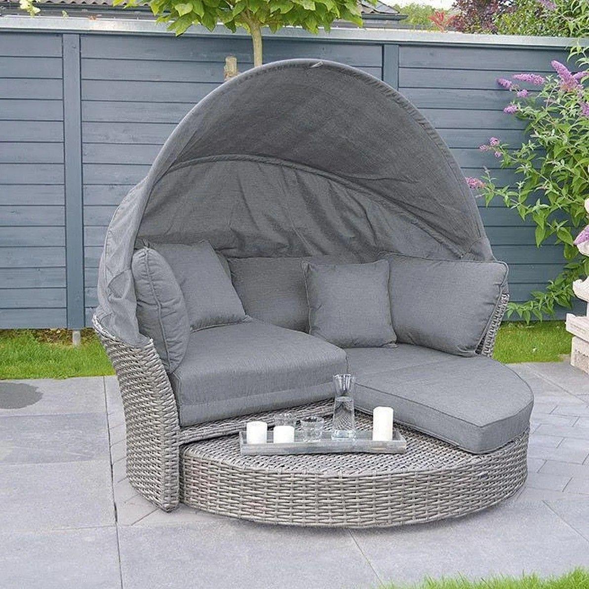 Pin Von Gertrud Plum Auf Zukunftige Projekt Lounge Sessel Garten Lounge Sofa Garten Garten Lounge