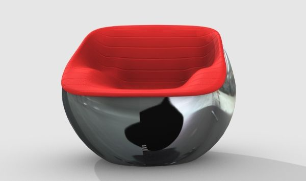 Superior 5 Modern And Unusual Armchair Design Ideas