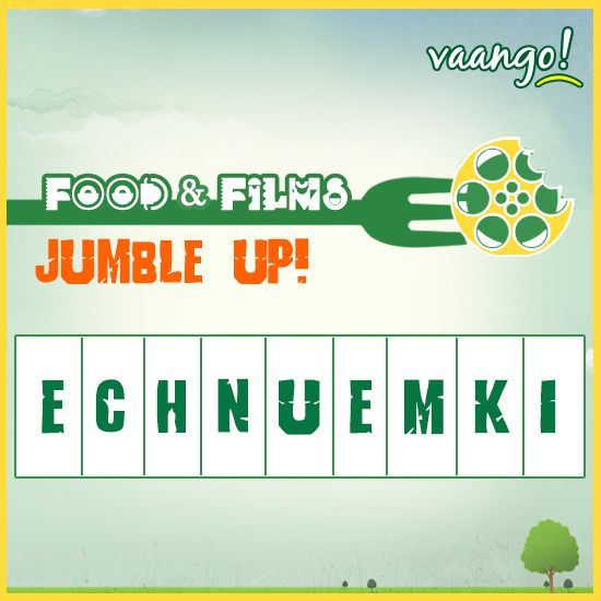 Identify This Cinematic Portrayal Which Showcases Food As A Symbol