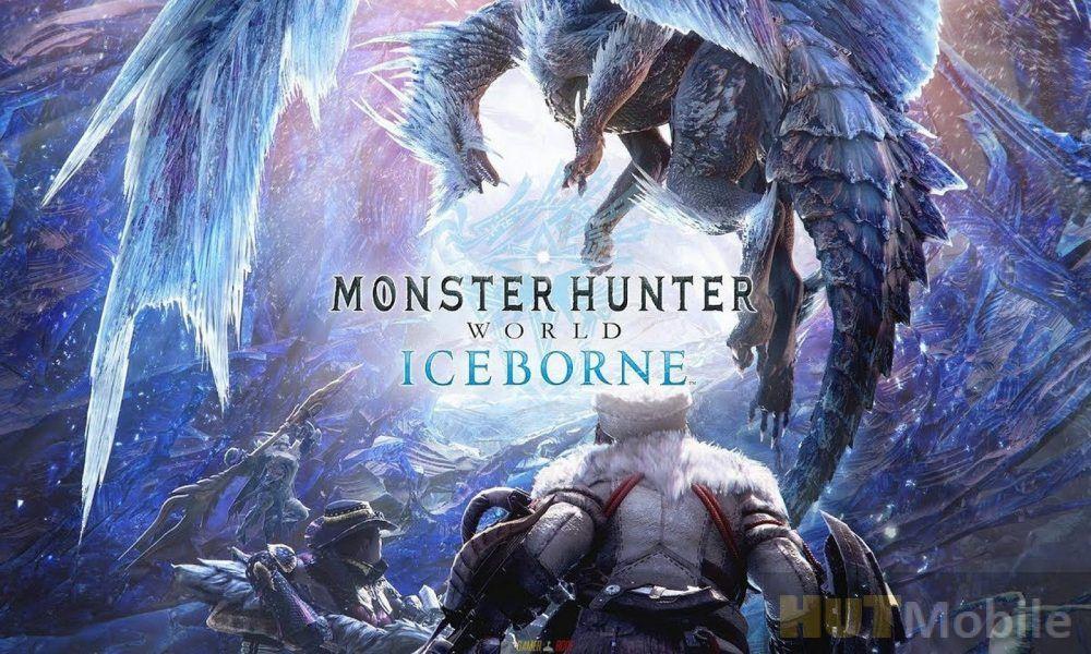 Monster Hunter World Iceborne Dlc Pc Version Full Free Game Download In 2020 Monster Hunter World Monster Hunter Monster Hunter Series
