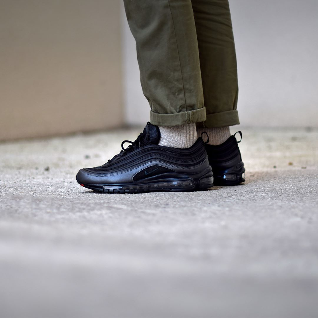 air max 97 black/anthracite-metallic hematite