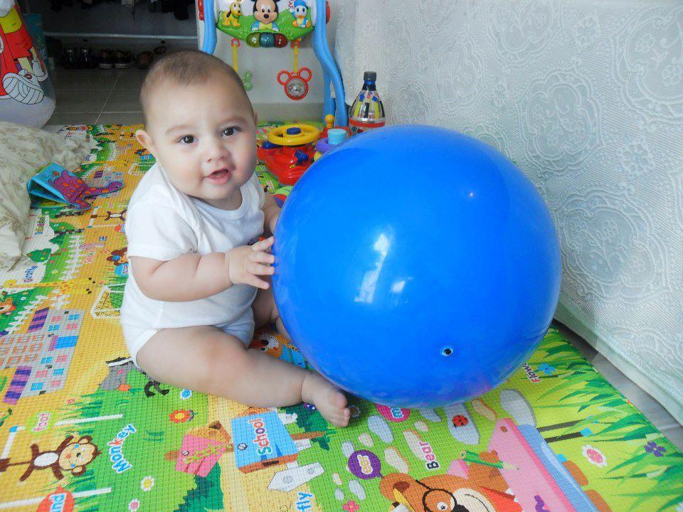 Brincar é tudo de bom!! #Daskom #Parklon #PVC #QualidadeeDurabilidade