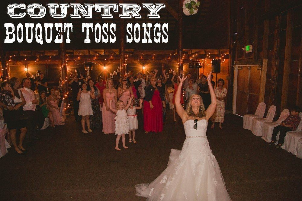 A Couple Of Weeks Ago I Started A Weddings Country Music
