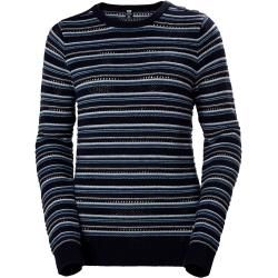 Photo of Helly Hansen Woherr Skagen Knit Navy S