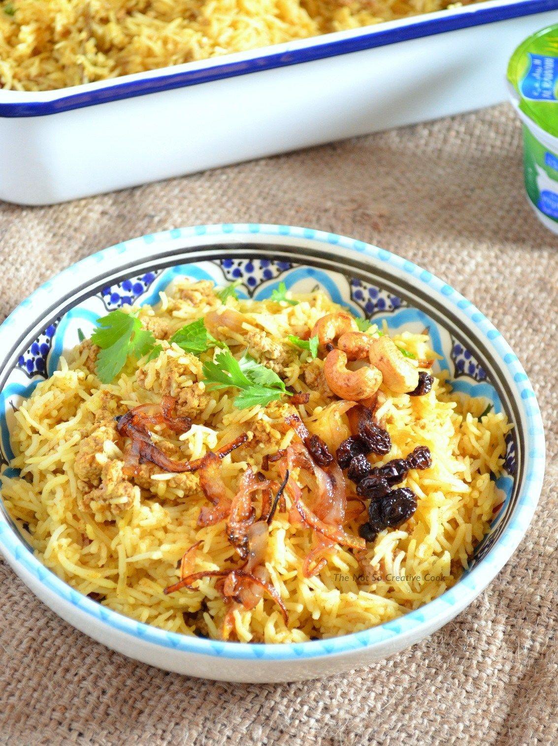 Keema Pulao Recipe Cooking Still Tasty Biryani