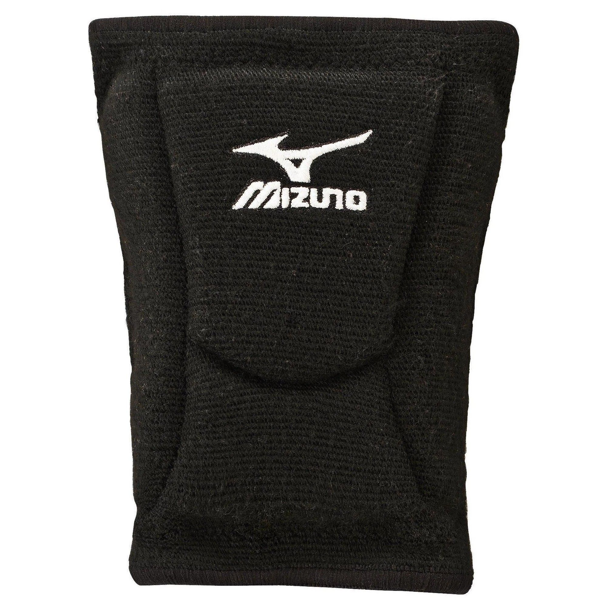 Mizuno Lr6 Volleyball Knee Pads Unisex Size Small In Color Black 9090 Volleyball Knee Pads Mizuno Volleyball Knee Pads