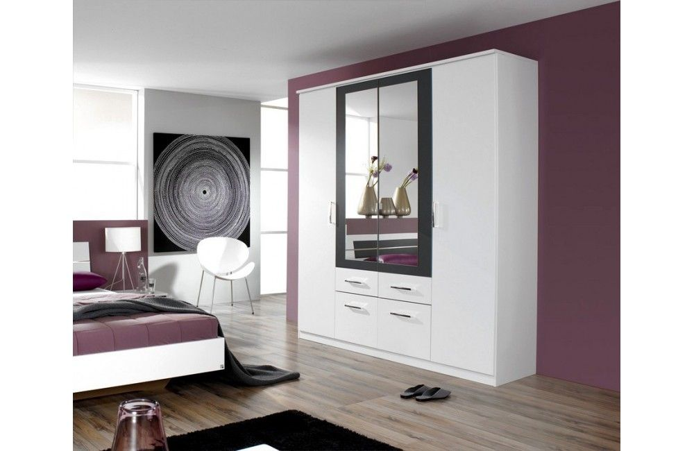 Armoire pas cher armoire pour votre chambre adulte - Armoire moderne chambre ...